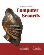 Introduction to Computer Security - Michael T. Goodrich, Roberto Tamassia