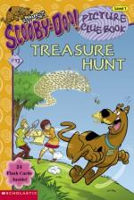 Treasure Hunt - Maria S. Barbo, Duendes del Sur