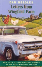 Letters from Wingfield Farm - Dan Needles