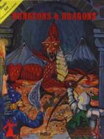 Dungeons And Dragons Basic Set [Box Set] - John Eric Holmes, Gary Gygax, Dave Arneson
