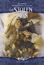 The Stolen Sun - Jeff Sampson