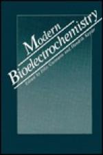 Modern Bioelectrochemistry - Bill Gutman