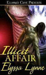 Illicit Affair - Elyssa Lynne