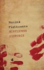 Nikczemne historie - Monika Piątkowska