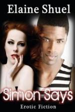 Simon Says - Karen Abbott, Joyce Bean