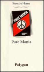 Pure Mania - Stewart Home