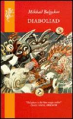 Diaboliad - Mikhail Bulgakov, Carl Proffer