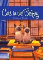 Cats in the Belfry (Doreen Tovey Cat Books) - Dan Brown, Doreen Tovey