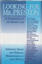 Looking for Mr. Preston - Laura Antoniou