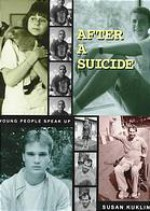 After a Suicide - Susan Kuklin