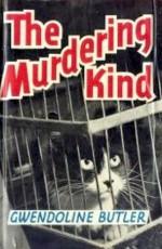 The Murdering Kind - Gwendoline Butler