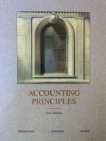 Accounting Principles - Roger H. Hermanson, James Don Edwards, Michael W. Maher