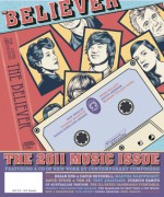 The Believer, Issue 82: The Music Issue - The Believer Magazine, Ed Park, Vendela Vida, The Believer Magazine