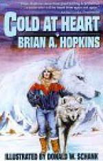 Cold at Heart - Brian A. Hopkins, Donald W. Schank