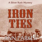 Iron Ties - Suzanne Selfors, To Be Announced