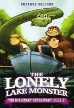 The Lonely Lake Monster - Leila Meacham, To Be Announced