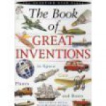 The book of great inventions - Chris Oxlade