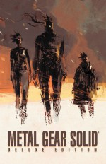 Metal Gear Solid: Deluxe Edition - Kris Oprisko, Alex Garner, Matt Fraction, Ashley Wood, Rufus Dayglo