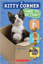 Kitty Corner: Guide to Kittens - Ellen Miles