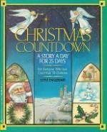 Christmas Countdown: A Story a Day for 25 Days (An Avon Camelot book) - Steve Englehart