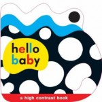 Hello Baby: Shaped Grip Book. - Roger Priddy