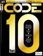CODE Magazine - 2010 MayJun (Ad-Free!) - Miguel Castro, Joel Semeniuk, Sahil Malik, Rick Garibay, John V. Petersen, Rod Paddock, Markus Egger, Paul Sheriff, CODE Magazine, Chris G. Williams