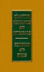 Quantum Mechanics And Path Integrals - Richard P. Feynman