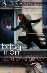 Bring It On - Laura Anne Gilman