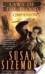 Companions - Susan Sizemore