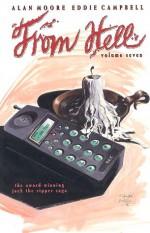 From Hell, Vol. 7 - Alan Moore, Eddie Campbell, Philip Amara
