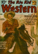 Rio Kid Western, The 12/39 - Tom Curry