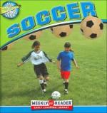 Soccer - Jonatha A. Brown, Susan Nations