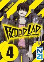 Blood Lad - chapitre 04 - Yuki Kodama, Frédéric Malet