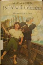 I Sailed with Columbus - Miriam Schlein, Tom Newsom