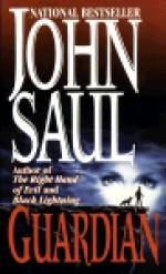 Guardian - John Saul