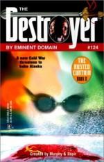 By Eminent Domain (The Destroyer, #124) - James Mullaney, Warren Murphy