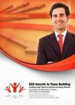 CEO Secrets to Team Building: Leading Loyal Teams to Achieve Amazing Results - Brian Tracy, Sheila Murray Bethel, Zig Ziglar, John C. Maxwell