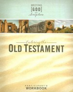 Entering the Old Testament: Participant's Workbook - Upper Room Books, Abingdon Press