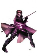 Gambit, Vol. 1: Once A Thief... - James Asmus, Clay Mann, Diogenes Neves