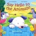 Say Hello to the Animals! - Ian Whybrow