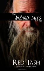 The Wizard Tales Vol I-III - Red Tash