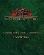 New Interpreter's Bible-PR-NIV/NRSV - Abingdon Press