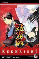 Kekkaishi, Vol. 15 - Yellow Tanabe