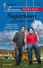 Sugartown - Leandra Logan