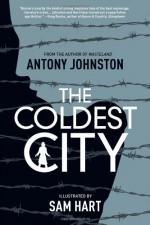 The Coldest City - Antony Johnston, Sam Hart