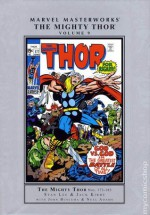Marvel Masterworks: The Mighty Thor, Vol. 9 - Stan Lee, Jack Kirby, John Buscema, Neal Adams
