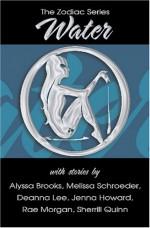 The Zodiac Series: Water (Zodiac) - Alyssa Brooks, Melissa Schroeder, Deanna Lee, Jenna Howard, Rae Morgan, Sherrill Quinn
