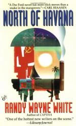 North of Havana - Randy Wayne White