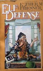 Elf Defense - Esther M. Friesner