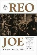 Story of Reo Joe - Lisa Fine